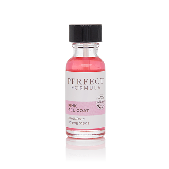 Pink Gel Coat | Products | Perfect Formulas