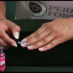 How to apply Perfect Formula Pink Gel Coat