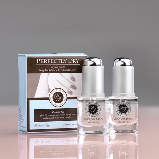 Perfect Formula Quick Dry Drops