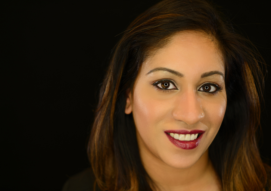 Perfectly Strong Women: Humaira Sheikh (+ giveaway)