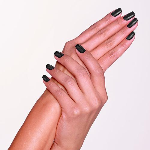 Black Tie Nail Polish